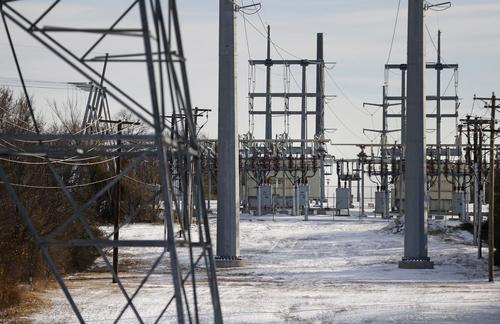 Credit Crisis Spreads As Largest Texas Power Coop Files For Bankruptcy