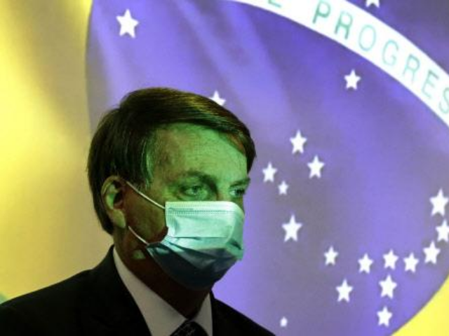 Brazilian states blast President Jair Bolsonaro over pandemic during worst phase yet