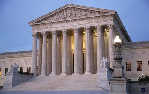 Supreme Court To Hear Landmark Ballot Harvesting, Polling Location Case