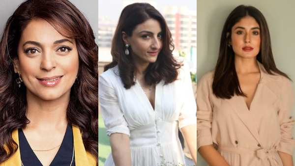 Juhi Chawla, Kritika Kamra, Soha Ali Khan, Ayesha Jhulka To Star In Amazon Prime Video Original Series