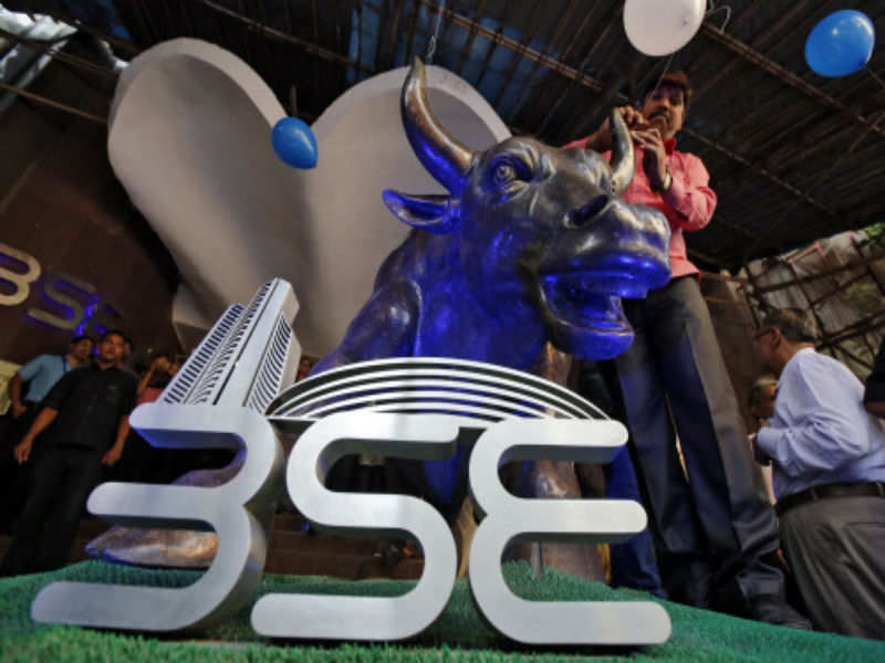 Sensex leaps 1,148 points led by RIL, financials; investor wealth soars by Rs 3.7 lakh crore