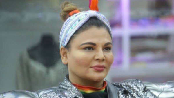 Rakhi Sawant Calls The Fraud Case A Publicity Stunt; Rakesh Says His Sister Has Nothing To Do With It
