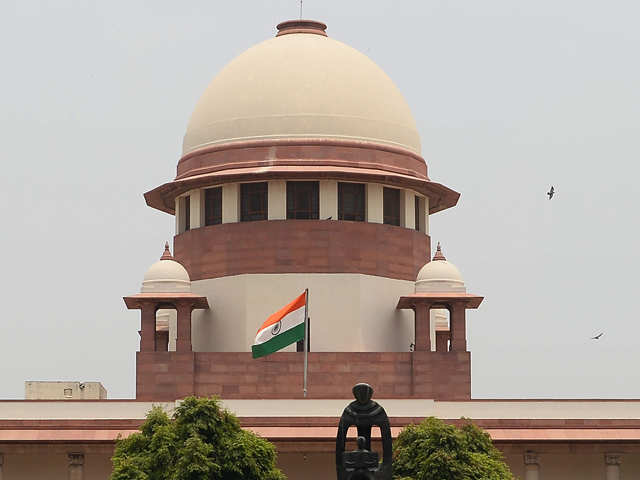 Enact law for additional courts to deal with pendency of cheque bounce cases: SC suggests Centre