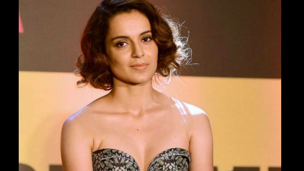 Kangana Ranaut Blasts Taapsee Pannu & Anurag Kashyap As IT Department Claims Discrepancy Of Rs 650 Crore