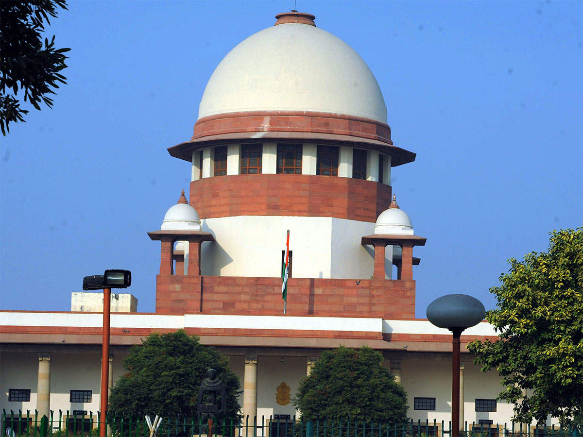 Centre promises to tighten new digital media rules after Supreme Court says they lack teeth