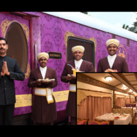 Luxury train #39;Golden Chariot#39; to start its operation from March 14: IRCTC