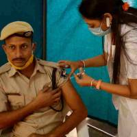 15 lakh people vaccinated against COVID-19 on March 5, highest in a day: Health ministry