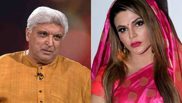 Javed Akhtar On Rakhi Sawant's Biopic Claim: Would Like To Write A Script Based On Her Life