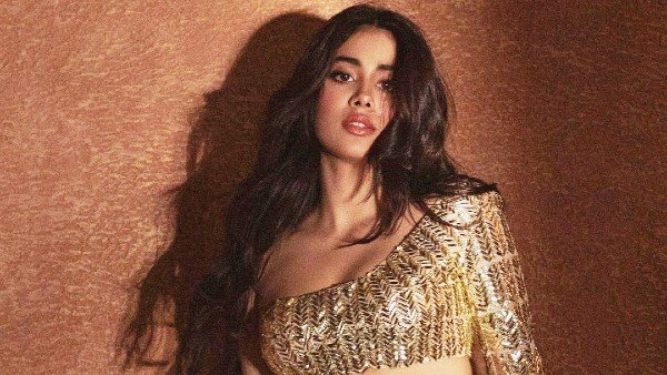 Janhvi Kapoor Hits The Right Chord With Nadiyon Paar And Panghat