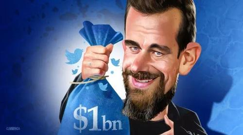 Jack Dorsey Is Auctioning His First Tweet Ever As An NFT... And It's Now Worth Over $2MM