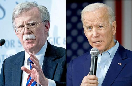 """We've Gone To A Liberal Form Of John Bolton"": Rand Paul Blasts Biden's Foreign Policy"
