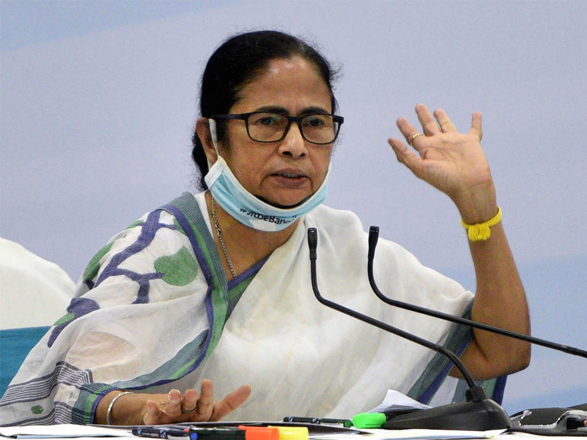 Modi, Shah big-time extortionists, 'parivartan' to happen in Delhi and not Bengal: Mamata Banerjee