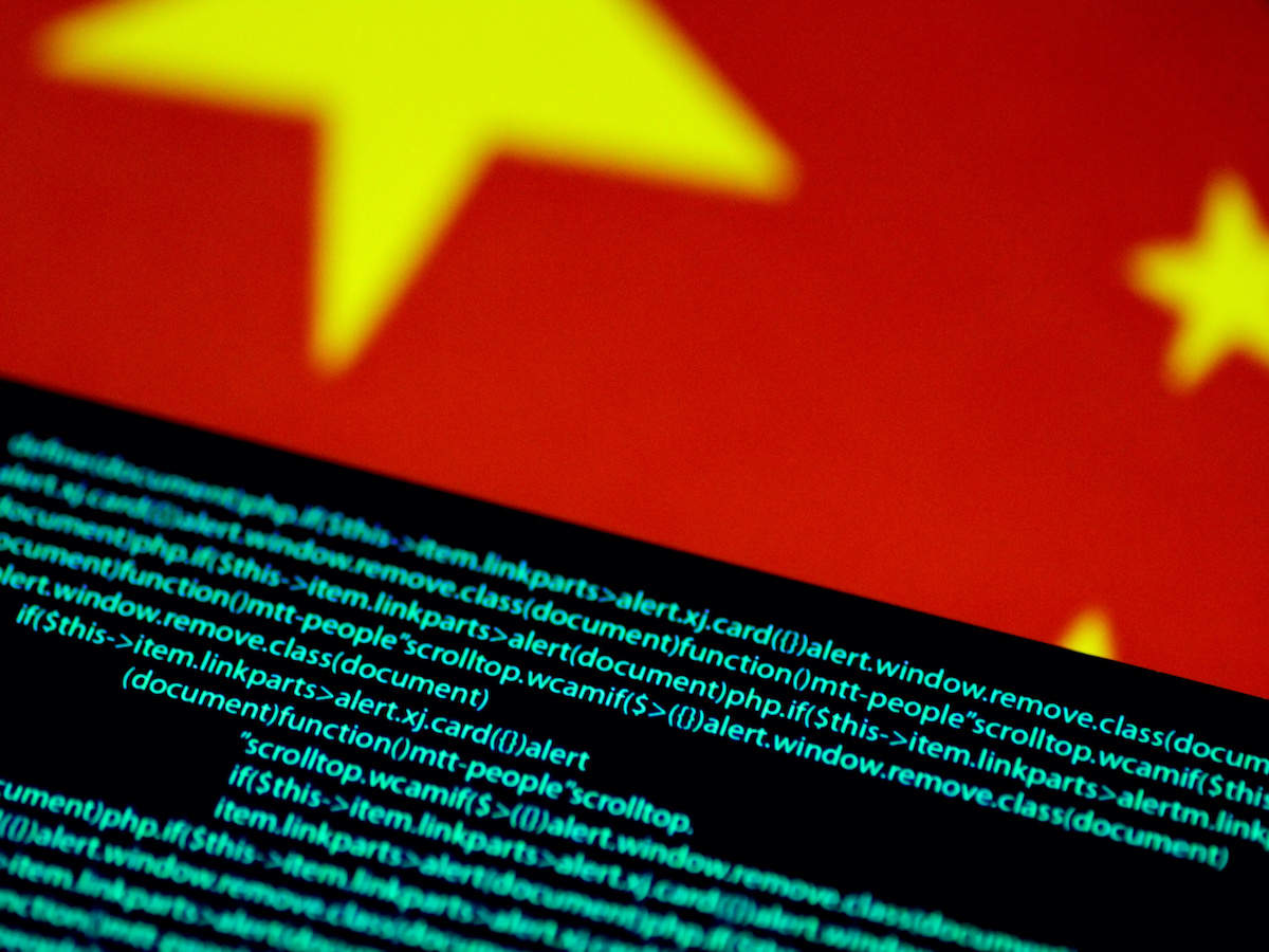 China hacking concern revives India focus on cybersecurity plan