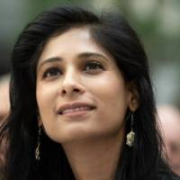 India at forefront in fighting COVID-19,  stands out in terms of vaccine policy: Gita Gopinath