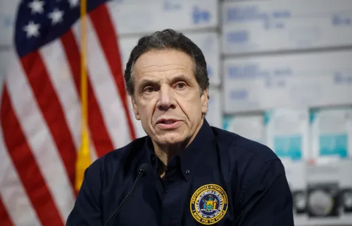 Cuomo Impeachment Resolution Drafted By NY Lawmakers