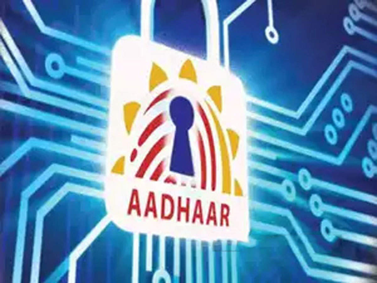 Saurabh Garg appointed UIDAI CEO, Sanjeev Kumar to be AAI chief