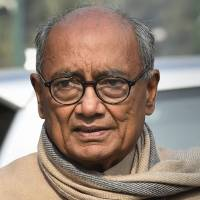 Congress leader Digvijaya Singh tests COVID-19 positive