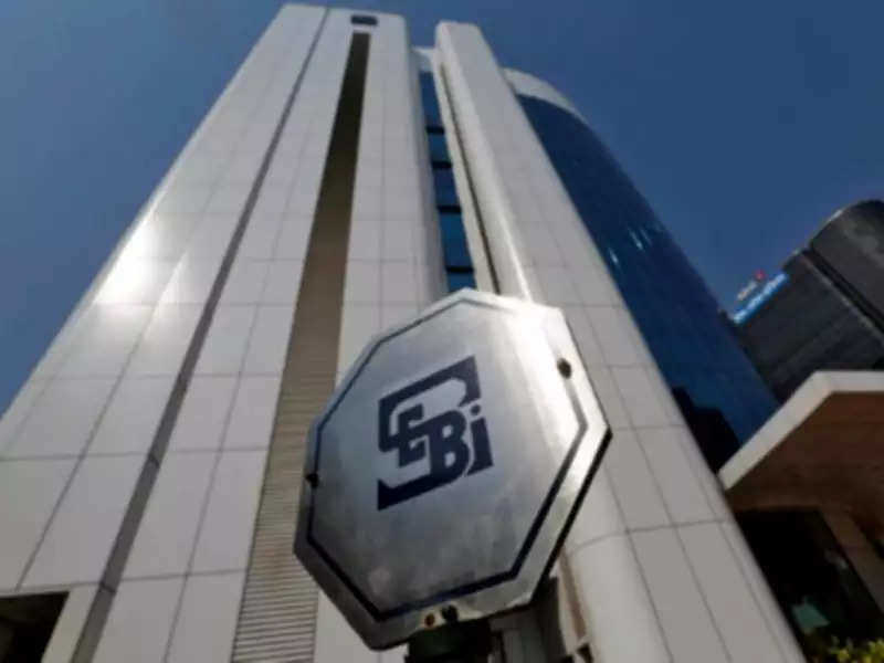 Sebi slaps Rs 14 lakh fine on entities, individuals for violating takeover norms