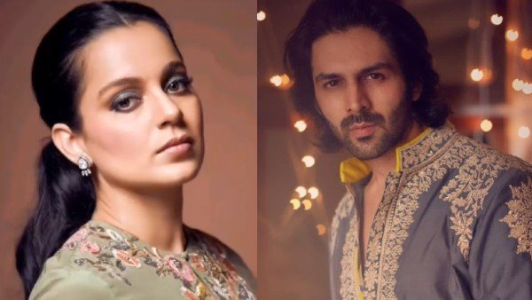 Kangana Ranaut To Kartik Aaryan Post His Exit From Karan Johar's Dostana 2: We Are With You
