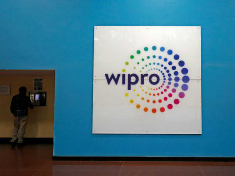 Brokerages maintain mixed views on Wipro post Q4 results