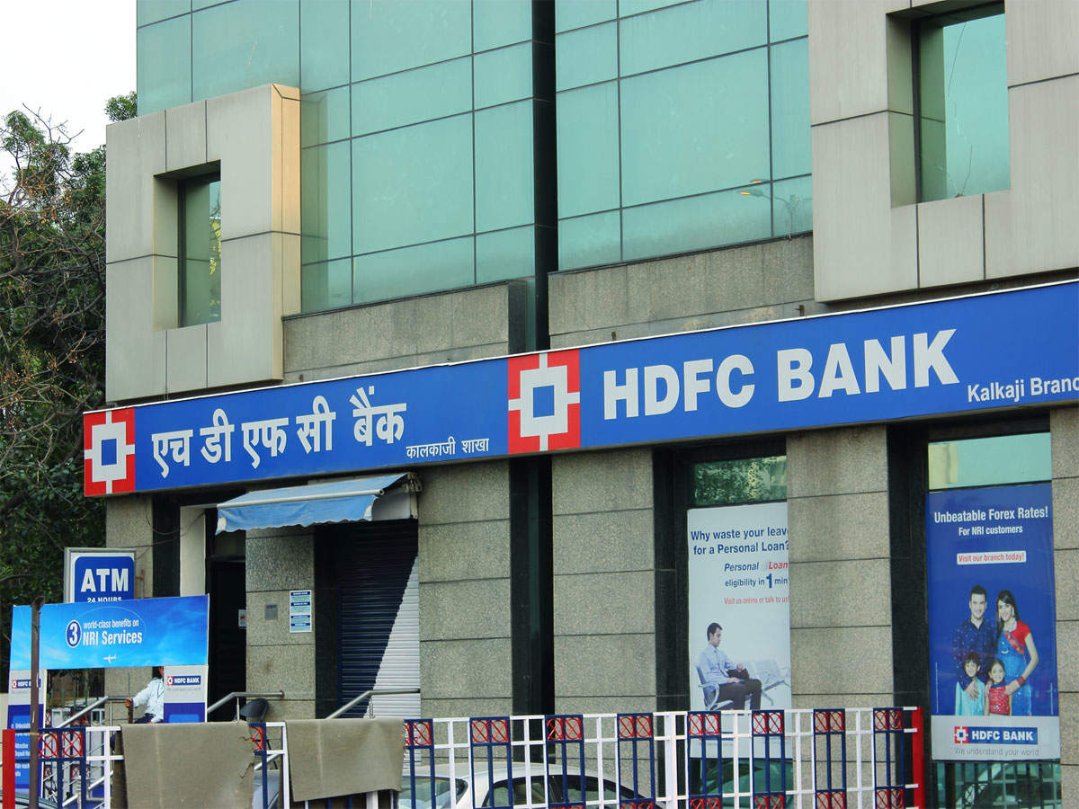 HDFC Bank Q4 results: Net profit rises 18% YoY to Rs 8,186.5 crore, below Street estimates