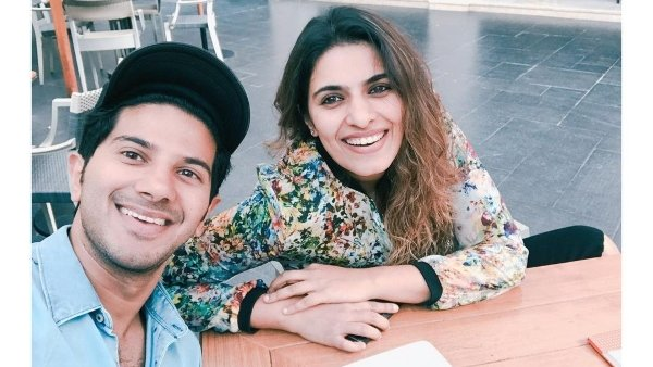 Dulquer Salmaan Wishes Sister Surumi On Her Birthday With A Special Post; Wins The Internet