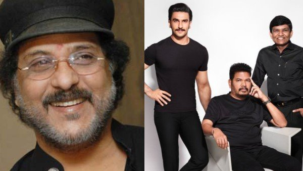 V Ravichandran On Ranveer Singh-Shankar's Anniyan Hindi Remake: I Was Shocked, Anniyan Is My Baby