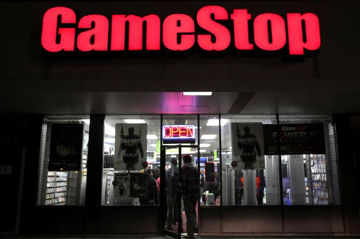 'Roaring Kitty' acquires more shares in GameStop