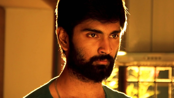 Atharvaa Tests Positive For COVID-19; Reveals That He Has Mild Symptoms