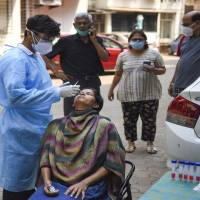 Maharashtra sees highest 68,631 COVID-19 cases in day; 503 die