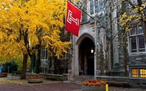 Former Temple Business School Dean Charged Federally For Manipulating School Ranking Data