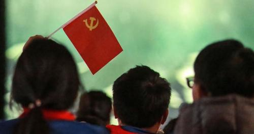 "China Launches New App Allowing Citizens To Report Others For Expressing ""Mistaken Opinions"""
