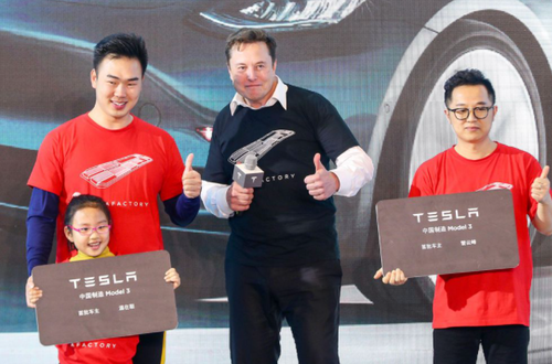 All Of A Sudden, China's Government And State Media Seem Terribly Unamused By Elon Musk