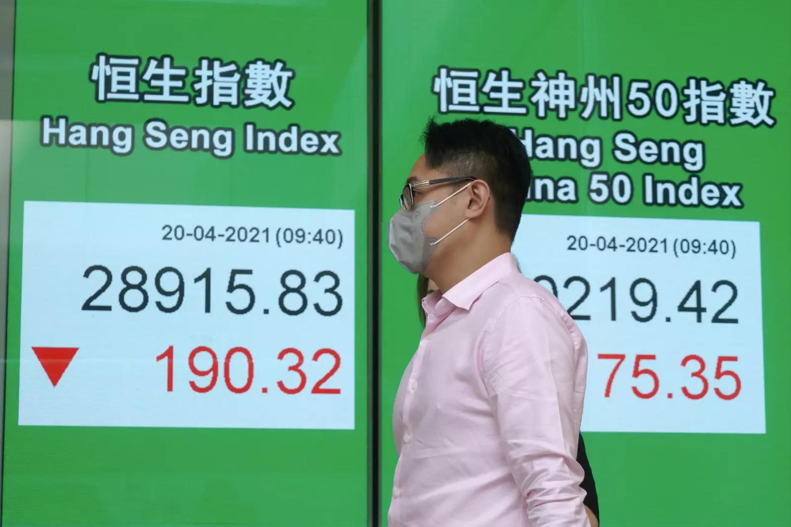 Asian stock market joins global equity rebound