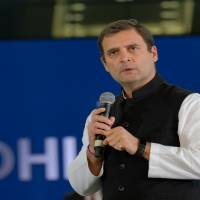 Give country solution, not hollow speeches: Rahul Gandhi to govt on COVID-19 situation