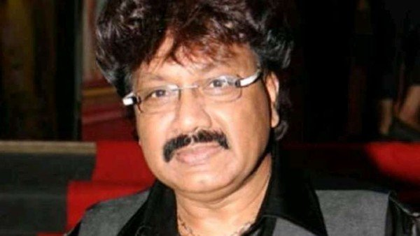 Composer Shravan Rathod Of Nadeem-Shravan Fame Passes Away After Battling COVID-19