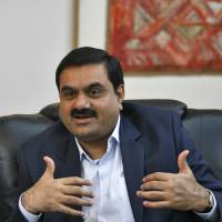 Adani Vidya Mandir school in Ahmedabad to be converted into COVID-19 Care Centre, says Gautam Adani