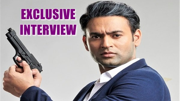 EXCLUSIVE INTERVIEW: Bhanu Uday Goswami On Rudrakaal, Ludo, Family And COVID-19 Pandemic
