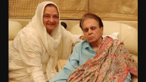 Dilip Kumar Admitted To Hospital For Routine Check-Up, Wife Saira Banu Confirms Veteran Actor Is Doing Fine