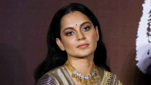 Kangana Ranaut On Her Twitter Account Being Suspended: I Have Many Platforms I Can Use To Raise My Voice