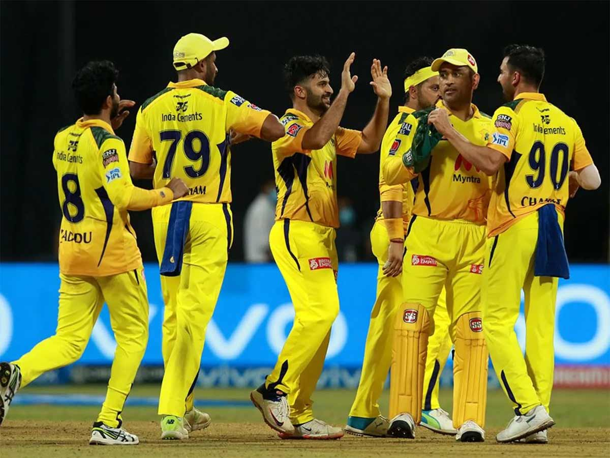 IPL suspension spooks CSK in unlisted market, shares tank 30%