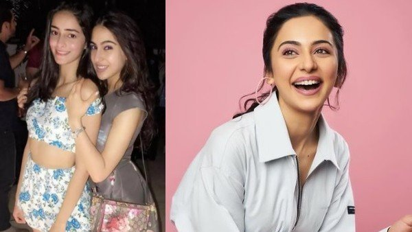 Did Sara Ali Khan & Ananya Panday Reject The Role Of A Condom Tester In A Film Which Now Stars Rakul Preet?
