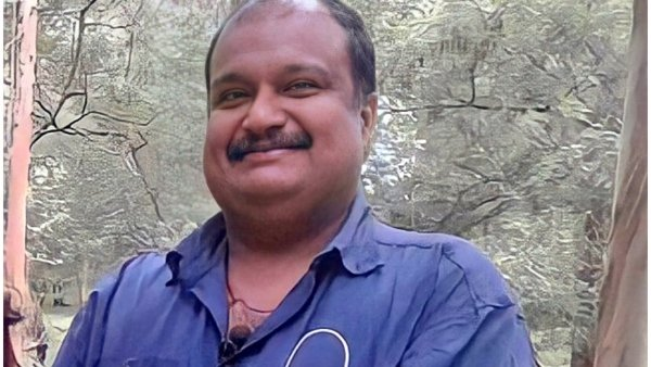 Chithram Actor Sharan Passes Away; Mohanlal Pays Tribute