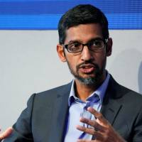 Sunder Pichai, Punit Renjen and Shantanu Narayen join steering committee of Global Task Force on Pandemic Response