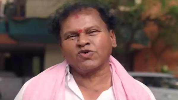 Sandalwood Star Shankanada Aravind Passes Away Due To COVID-19