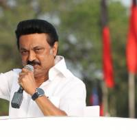 CM MK Stalin seeks 500 MT oxygen allocation from Centre for Tamil Nadu