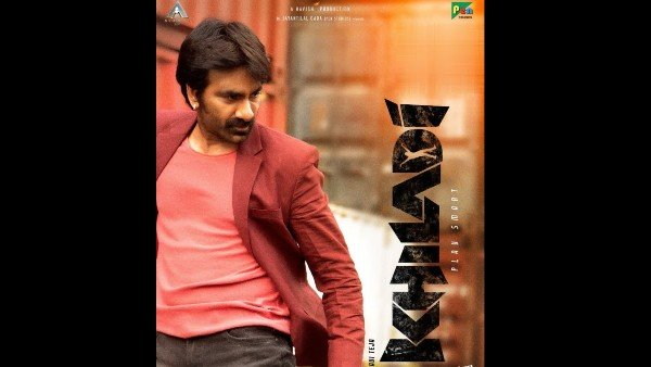 Khiladi: Ravi Teja-Arjun Sarja's Action Thriller To Get A Direct OTT Release?