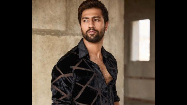 Happy Birthday Vicky Kaushal: 5 Reasons Why We Can't Stop Crushing Over The Uri Star!