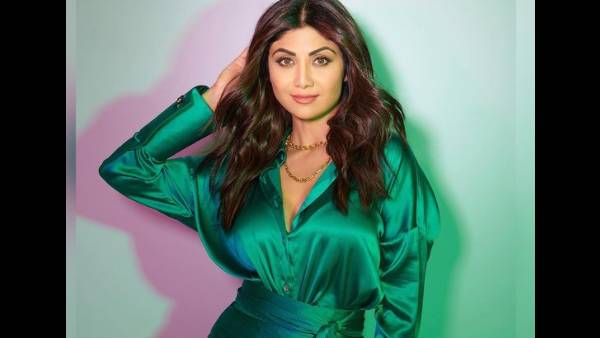 Shilpa Shetty Kundra Shares A Heartfelt Post Amidst The Pandemic, Says 'Be Gentle With Yourself