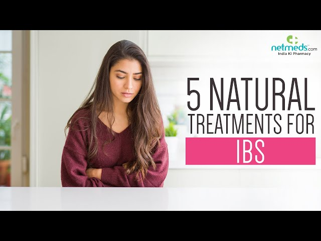 IBS Treatment: Top 5 Ayurvedic Herbs That Provide Relief